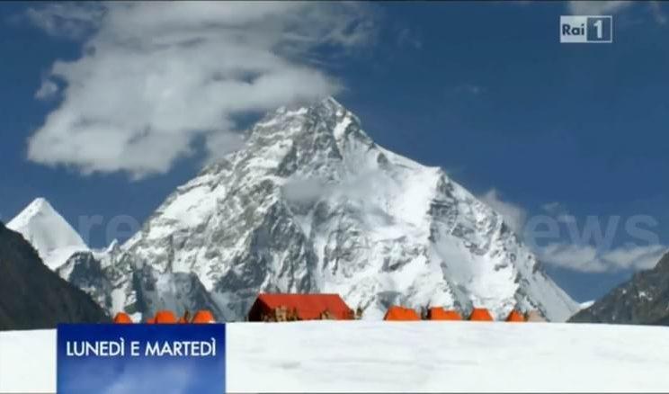 K2 La montagna degli italiani