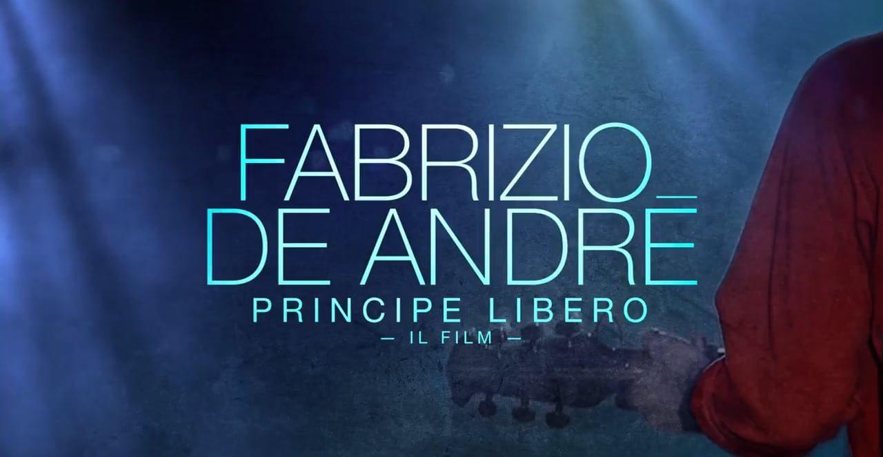 Principe Libero, Fabrizio De André