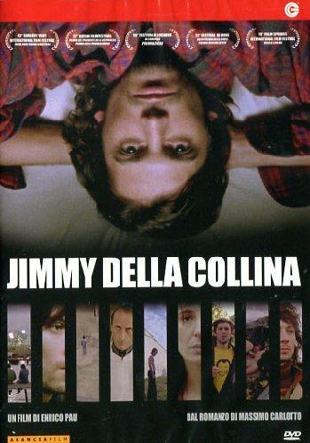 Jimmy della collina