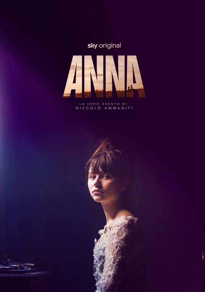 Anna, di Niccolò Ammaniti