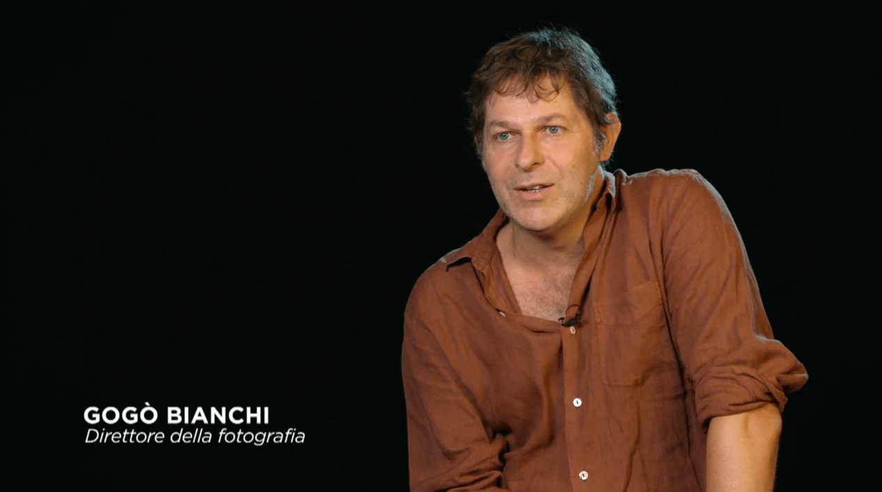 Intervista: Anna, di Niccolò Ammaniti